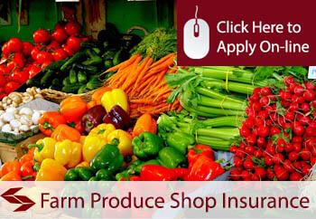 Farm Produce Shop Insurance