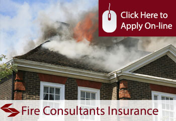 Fire Consultants Professional Indemnity Insurance