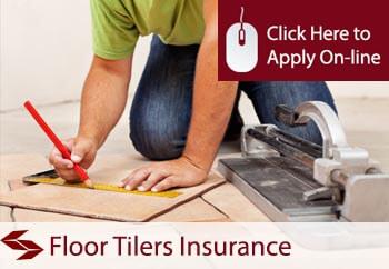 Floor Tilers Employers Liability Insurance