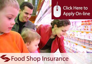 Food Shop Insurance