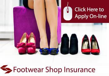 Footwear Shop Insurance