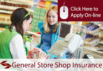 General Store Shop Insurance