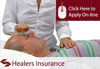 Self Employed Healers Liability Insurance