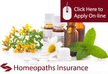 Homeopaths Liability Insurance