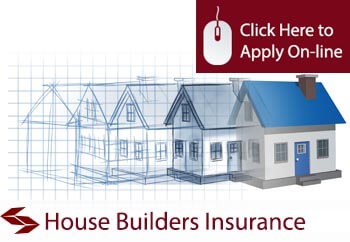 tradesman insurance for house builders