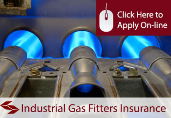 Self Employed Industrial Gas Fitters Liability Insurance