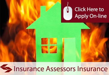 Insurance Assessors Professional Indemnity Insurance