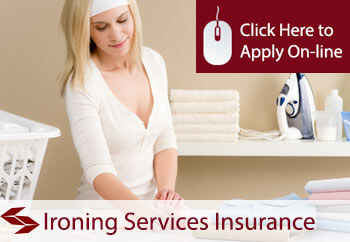 Ironing Services Employers Liability Insurance