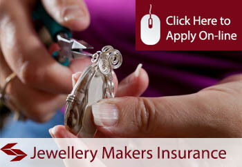 self employed jewellery makers and retailers liability insurance