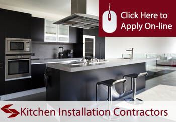 Kitchen Installers Contractors Employers Liability Insurance