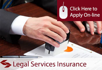 Legal Services Liability Insurance