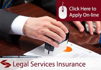Legal Services Public Liability Insurance