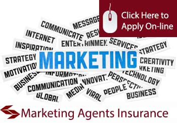 self employed marketing agents liability insurance