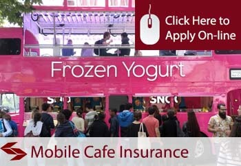 Mobile Cafe Public Liability Insurance