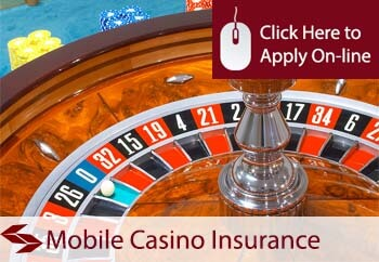 Mobile Casino Public Liability Insurance