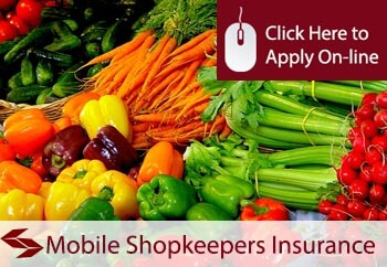 Mobile Shopkeepers Liability Insurance