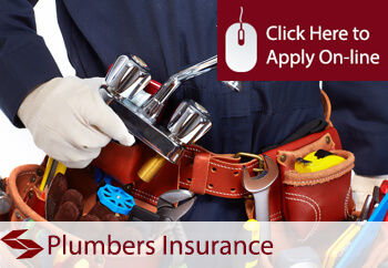 Self Employed Plumbers Liability Insurance