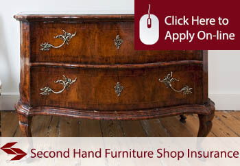 Second Hand Furniture Shop Insurance