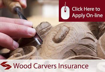 wood carvers tradesman insurance
