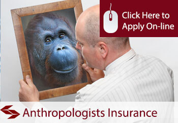 Anthropologists Public Liability Insurance