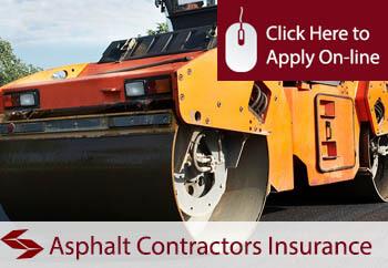 Asphalt Contractors Employers Liability Insurance