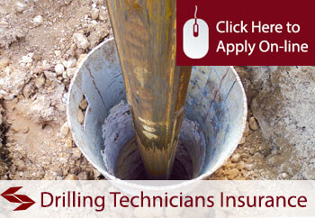 Drilling Technicians Professional Indemnity Insurance