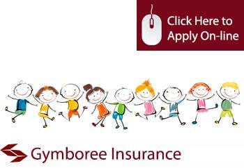 gymboree insurance