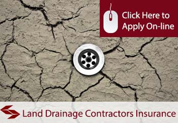 Land Drainage Contractors Liability Insurance