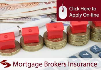 mortgage brokers insurance