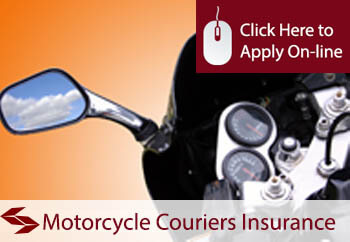 Motorcycle Couriers Liability Insurance