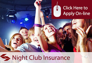 self employed night clubs liability insurance
