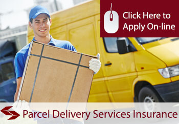 Parcel Delivery Services Liability Insurance