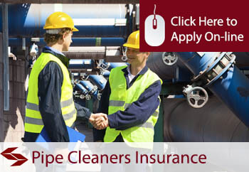 Pipe Cleaners Liability Insurance