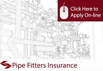 Pipe Fitters Liability Insurance