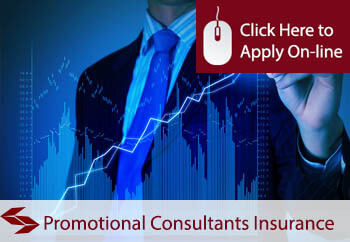 self employed promotional consultants liability insurance