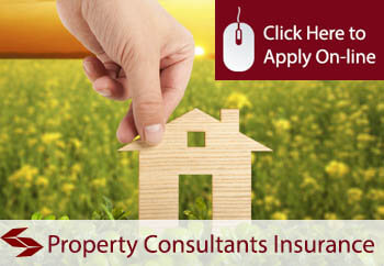 self employed property consultants liability insurance