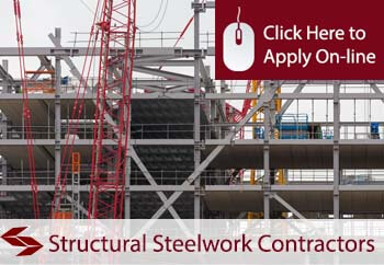 Structural Steelwork Contractors Employers Liability Insurance