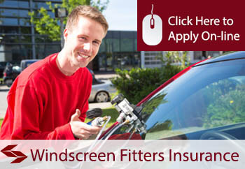 Windscreen Fitters Liability Insurance