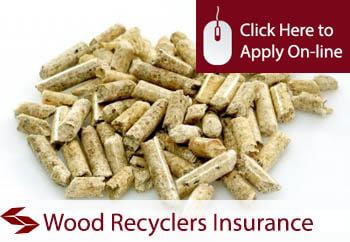 self employed wood recyclers liability insurance
