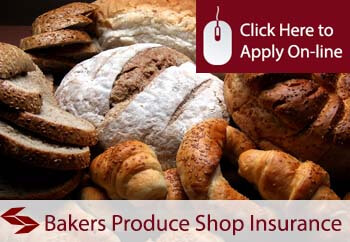 Bakers Produce Shop Insurance