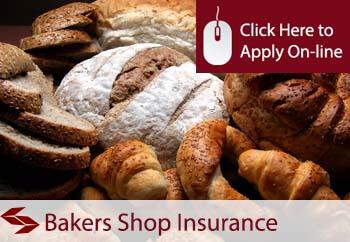 Baker Shop Insurance