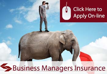 Business Managers Professional Indemnity Insurance