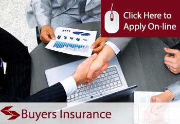 Buyers Liability Insurance