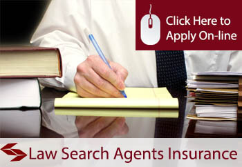 Law Search Agents Liability Insurance