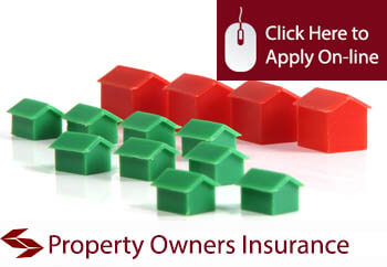 Property Owners Liability Insurance