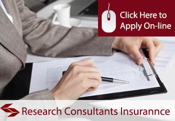 Research Consultants Employers Liability Insurance