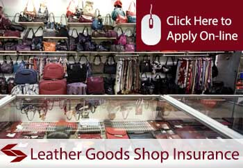 Leather Goods Including Clothes Shop Insurance