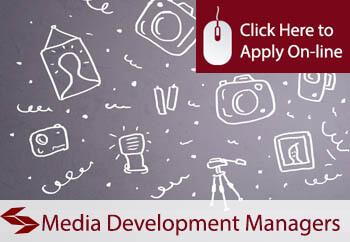 Media Development Managers Employers Liability Insurance