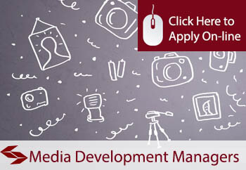 Media Development Managers Employers Liability Insurance