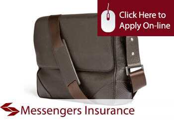 Messenger Professional Indemnity Insurance